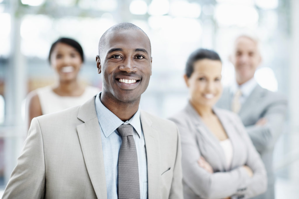 Minority owned starts with a total dedication to achieving excellence and ends with total customer satisfaction