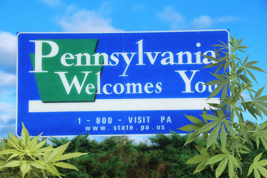 Reversing the Trend: The Use of Medical Cannabis in Treating Opioid Addiction in Pennsylvania