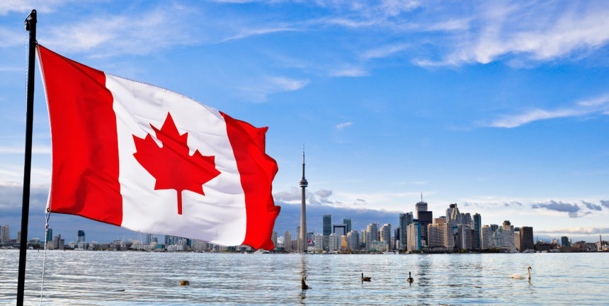 Canadian Cannabis Company Surpasses CA$1B Valuation
