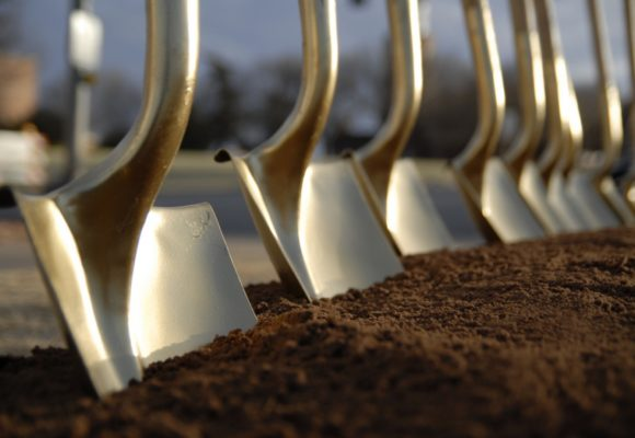 Groundbreaking Being Held For AGRiMED Medical Cannabis Facility In Pennsylvania