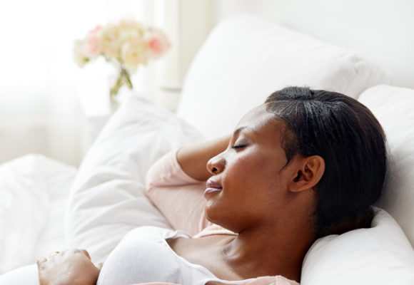 How Cannabis Can Help Common Sleep Issues
